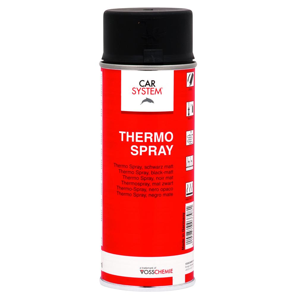 thermo spray 400ml hitzebest ndiger lack bis 650 grad. Black Bedroom Furniture Sets. Home Design Ideas