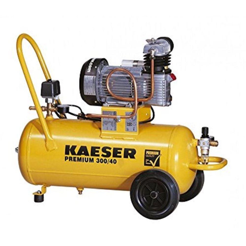kaeser kompressor premium 300 40 w autolack und zubeh r. Black Bedroom Furniture Sets. Home Design Ideas